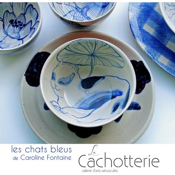 cachotterie, noir, corail,bleu, botanique, detail, galerie, minuscule, atelier, chat, curiosité,rose